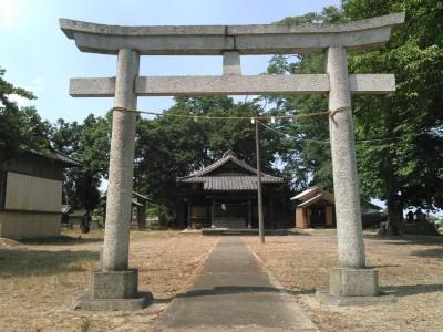 廣野大神社