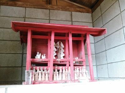 東條稲荷神社