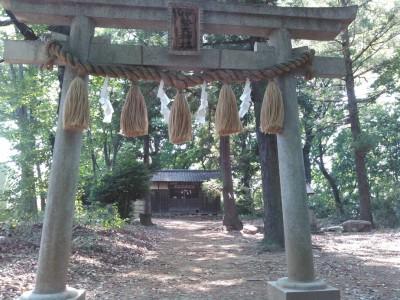 伊勢大神社