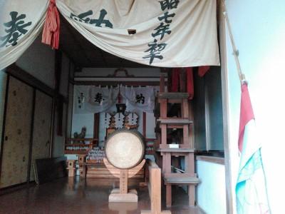 東四位稲荷神社