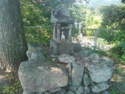 駒形稲荷神社