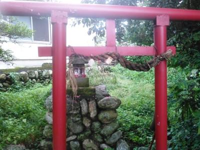 寄島稲荷神社