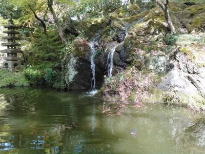 原邸別荘 天神山庭園