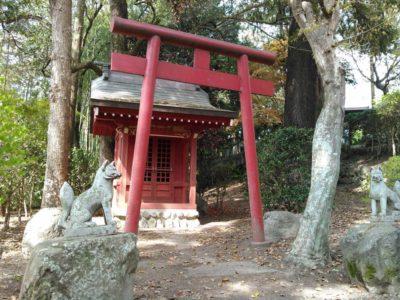 天神山稲荷神社